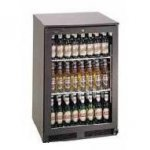 IMC M60 SOLID DOOR STAINLESS Bottle Coolers