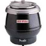 Dualit Economy Soup Kettles