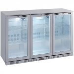 Lec Commercial BC12007G Bottle Coolers