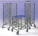 EAIS Gastro 1/1 10 Tier Trolleys