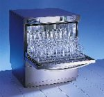 Winterhalter UC-M Cool Model Commercial Glasswashers