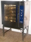 Lainox Electric Combination Oven