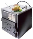 King Edward CLCOMPBLK Baked Potato Ovens
