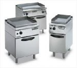 Mareno NFT7-8EMC Griddles Electric Table Top