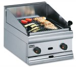 Lincat 600 CG4 Chargrill Gas Table Top