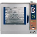 Lainox KME081X PACKAGE Combination Ovens Electric