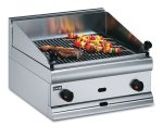 Lincat 600 CG6 Chargrill Gas Table Top