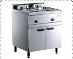 Falcon 350 Series E350/37 Commercial Fryers Electric Freestandin