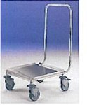 EAIS Dolly GN2/1 Trolleys